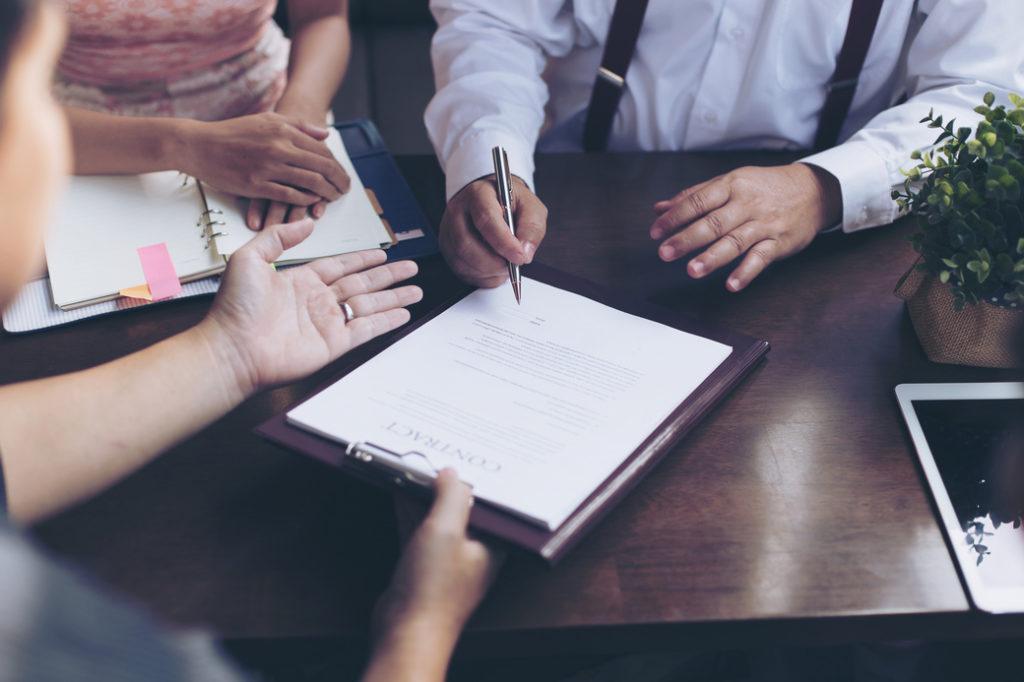Составление и разбор завещания