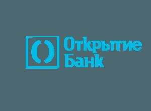 Открытие банк