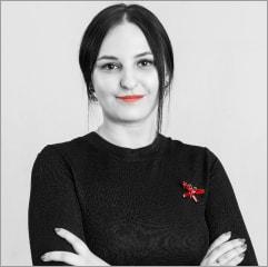 Шарова Светлана